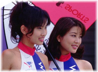 First Team Toyota >> GT Championship 1996 - Race Queen