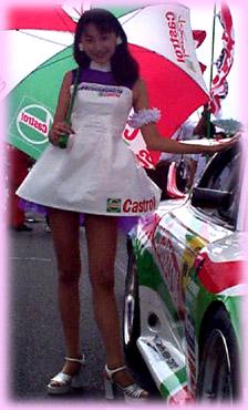 Porsche Gt2 Rs >> GT Championship 1997 Round 4 - Race Queen