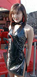 【ツルツル】エナメル&光沢フェチ10【テカテカ】 [無断転載禁止]©bbspink.comYouTube動画>30本 ->画像>1730枚