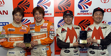 JGTC.net | 2003 Round2 Qualify