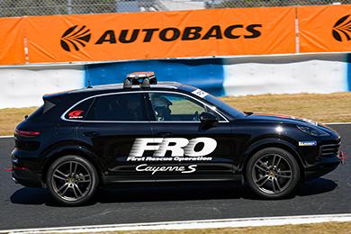 FRO-Porsche