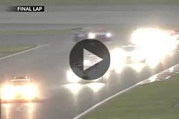 2014 AUTOBACS SUPER GT Round5