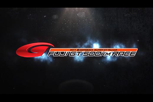 2017 AUTOBACS SUPER GT Round2