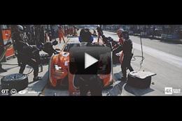 GTChannel Round2 Fuji Speedway