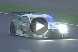 2015 AUTOBACS SUPER GT Round5