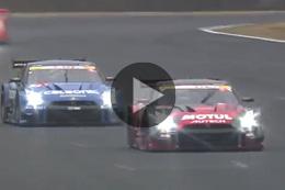 2015 AUTOBACS SUPER GT Round7