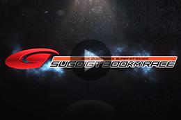 2016 AUTOBACS SUPER GT Round4