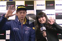 ZFオフィシャル SUPER GTレースレポーター2015・もてぎ編