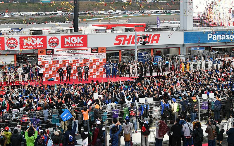 【SUPER GT 観戦ガイド 2019】第6回:ファンサービス&社会貢献の画像