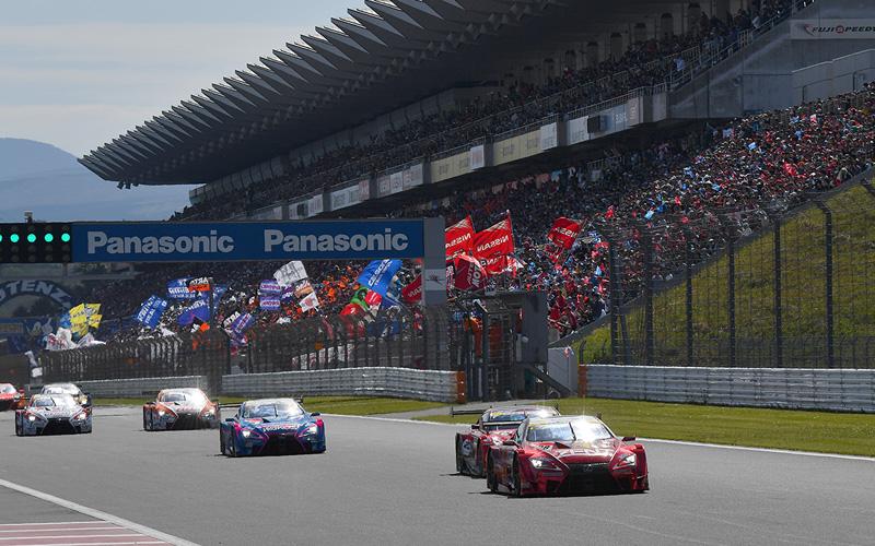 【SUPER GT基礎講座・第1回】サーキットに行こう! ~7つの開催サーキットを紹介~の画像