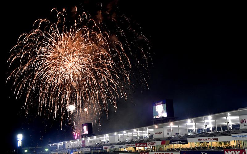 """【SUPER GT基礎講座・第10回】SUPER GT 最長のレース""""鈴鹿1000km""""を楽しむの画像"""