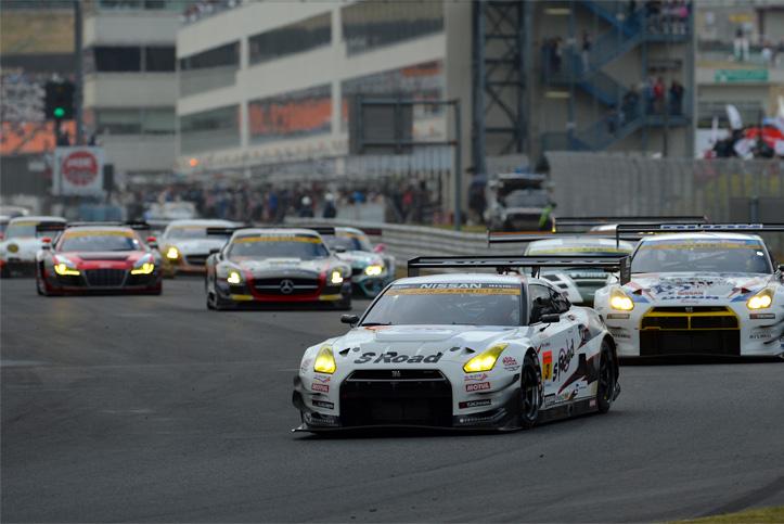 """2013年SUPER GTマシンを振り返る Part 4 GT300 """"FIA GT3 -1-""""の画像"""