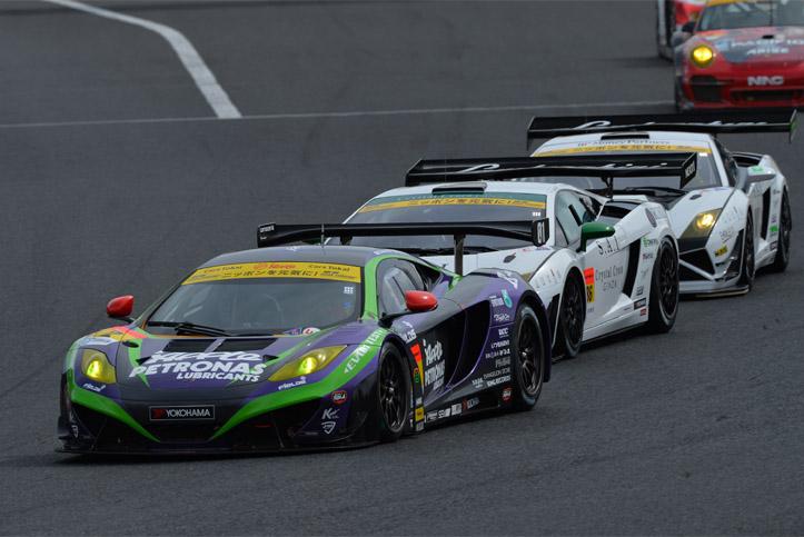 """2013年SUPER GTマシンを振り返る Part 6 GT300 """"FIA GT3 -2-""""の画像"""
