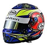 ヘルメット画像