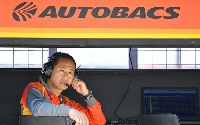 【チーム特集・第19回】「ARTAの目的は世界に通用する日本人ドライバーの育成です」No.55 ARTA BMW M6 GT3/土屋圭市エグゼクティブアドバイザーの画像