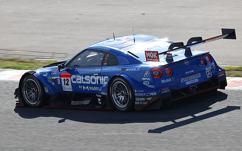 Rd.5 決勝GT500:カルソニック IMPUL GT-Rが5年ぶりの優勝!平峰/松下は歓喜のGT500初勝利の画像