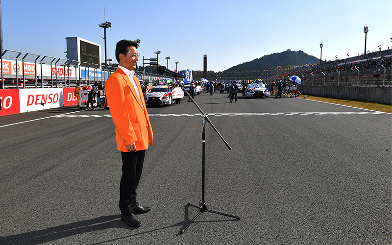 Race Day Report : 第8戦 Part3の画像