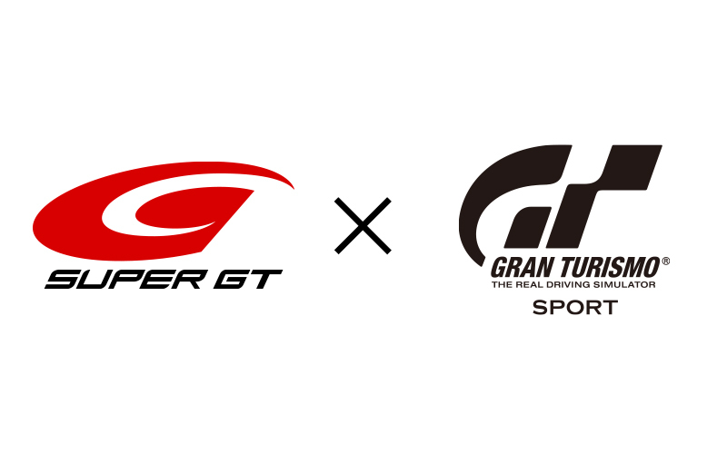 """SUPER GT and Gran Turismo collaborate """"SGT × GTS Special Race""""!! Premiere on YouTube on Sunday, June 21!の画像"""