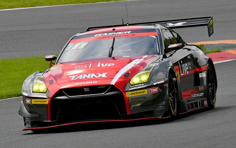 【2020開幕特集】SUPER GTマシン総覧 Part 5 GT300/FIA GT3:NISSAN GT-R NISMO GT3の画像