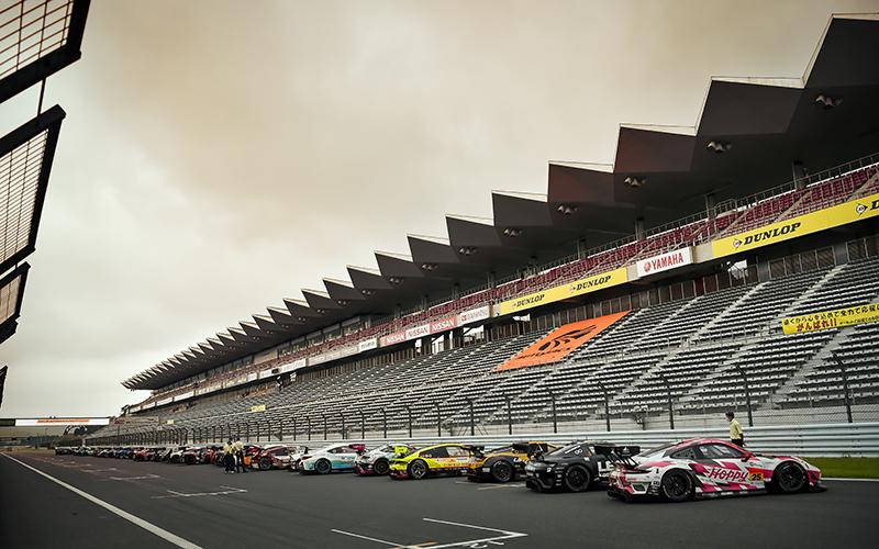 Race Day Report : 第2戦 決勝日レポート Part4の画像