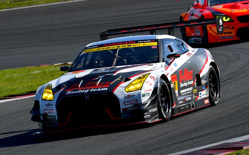 Rd.2 決勝GT300:B-MAX NDDP GT-Rが巧みなレースで優勝。VivaC 86MCが大健闘の3位の画像