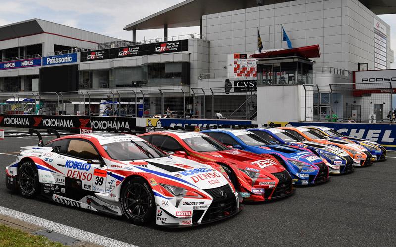 Sho Tsuboi and Yuichi Nakayama to compete in GT500! Sena Sakaguchi newly signed! Toyota 2019 Racing program announcedの画像