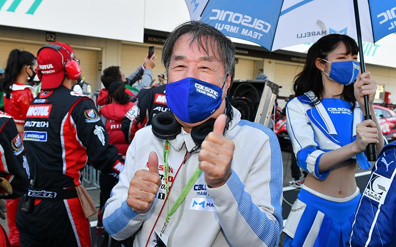 Race Day Report : 第6戦 決勝日レポート Part5の画像