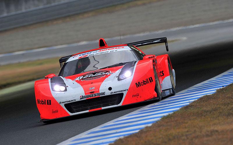【SUPER GT 名勝負列伝】「ARTA NSXが意地のポール・トゥ・ウイン 先代NSXのラストレース」2009年最終戦もてぎの画像