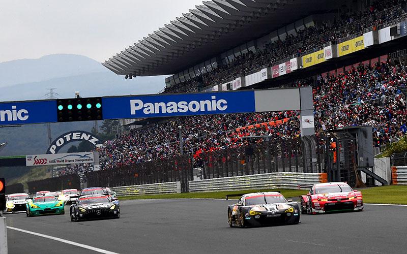 【2020 シーズンプレイバック 第2回】GT300クラス総集編その2「2020年の熱き全8戦、後半戦を振り返る」の画像