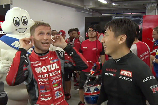2019 AUTOBACS SUPER GT Rd.5 FUJI GT 500mile RACE Qualifying