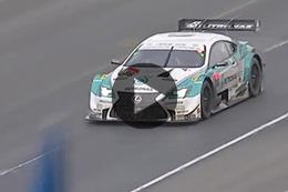 2014 AUTOBACS SUPER GT Round7