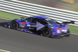2015 AUTOBACS SUPER GT Round6