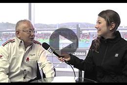 ZFオフィシャル SUPER GTレースレポーター2015・岡山編