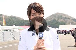 2016 ZF モータースポーツ・アンバサダーのご紹介