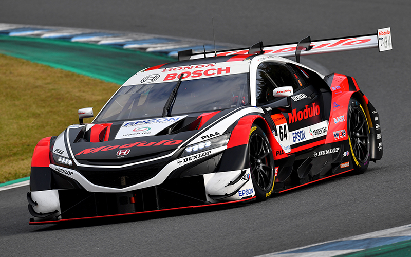Rd. 7 Qualifying New Flash: Modulo NSX-GT dominates the Qualifying to get its second pole position of the season! In GT300, the SUBARU BRZ R&D SPORT gets its first pole of the season???